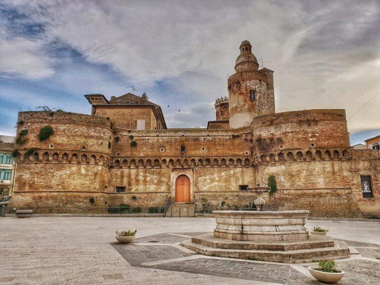 castello-aragona